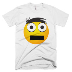 tapeface tshirt, tape Face Tshirt