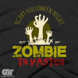 01-HALLOWEEN-T-SHIRT-ZOMBIE-ATTACK-TSHIRT