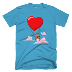 Albuquerque-International-Balloon-Fiesta-BALLOONING-SHIRT-OCEAN-BLUE
