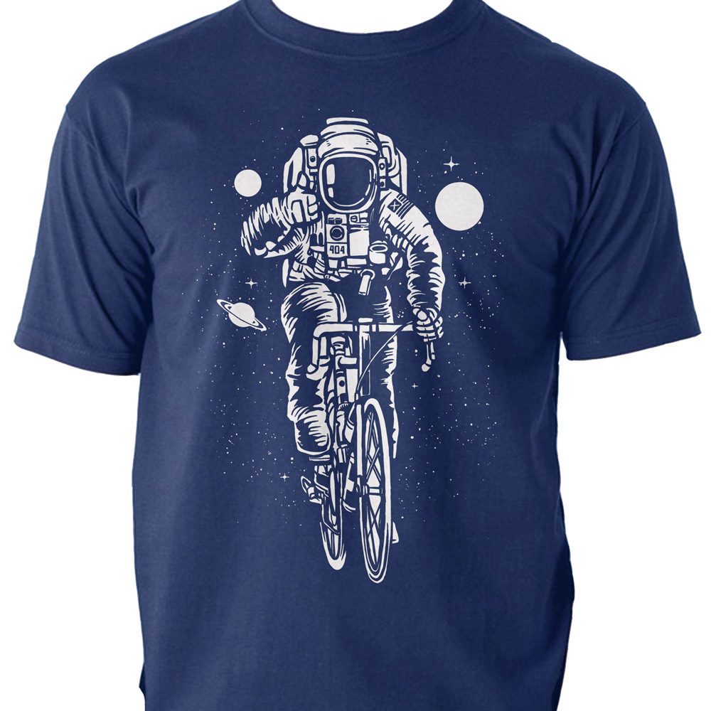 astronaut t-shirt Design