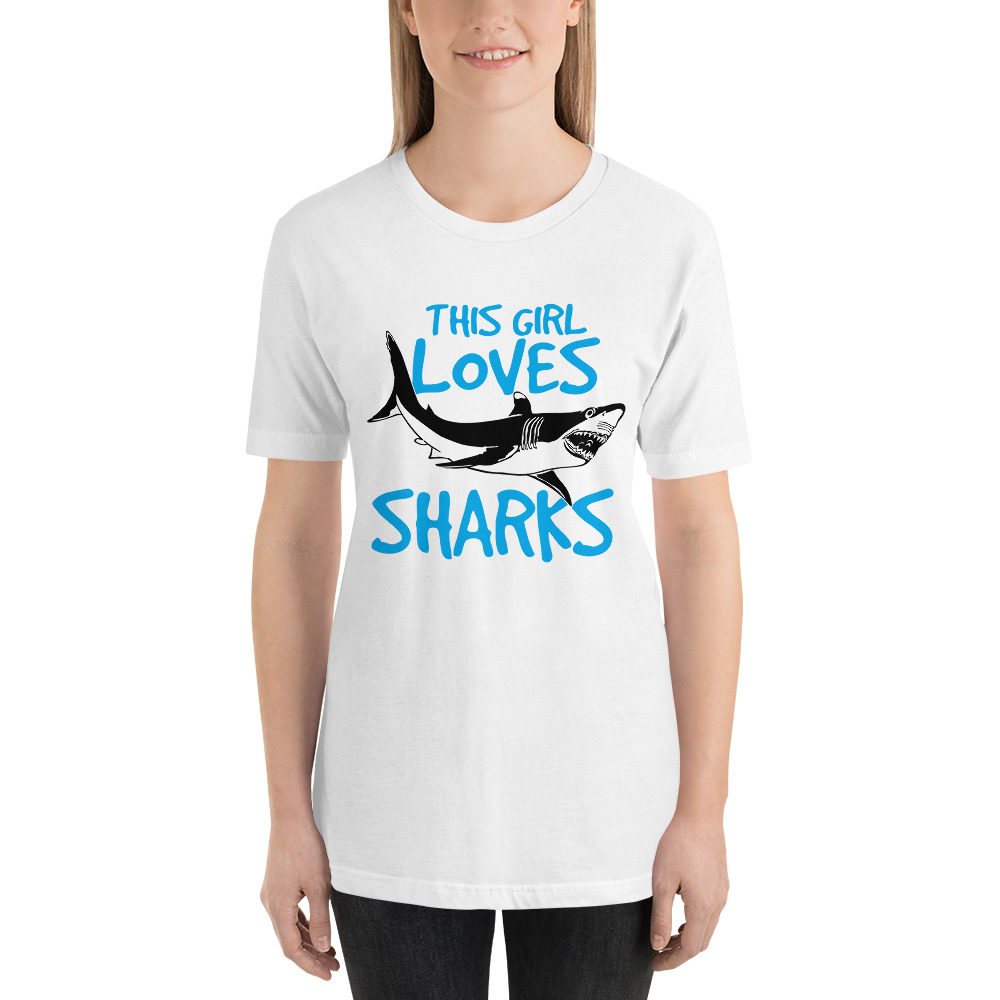 THIS-GIRL-LOVES-SHARKS_mockup_Front_Womens_White