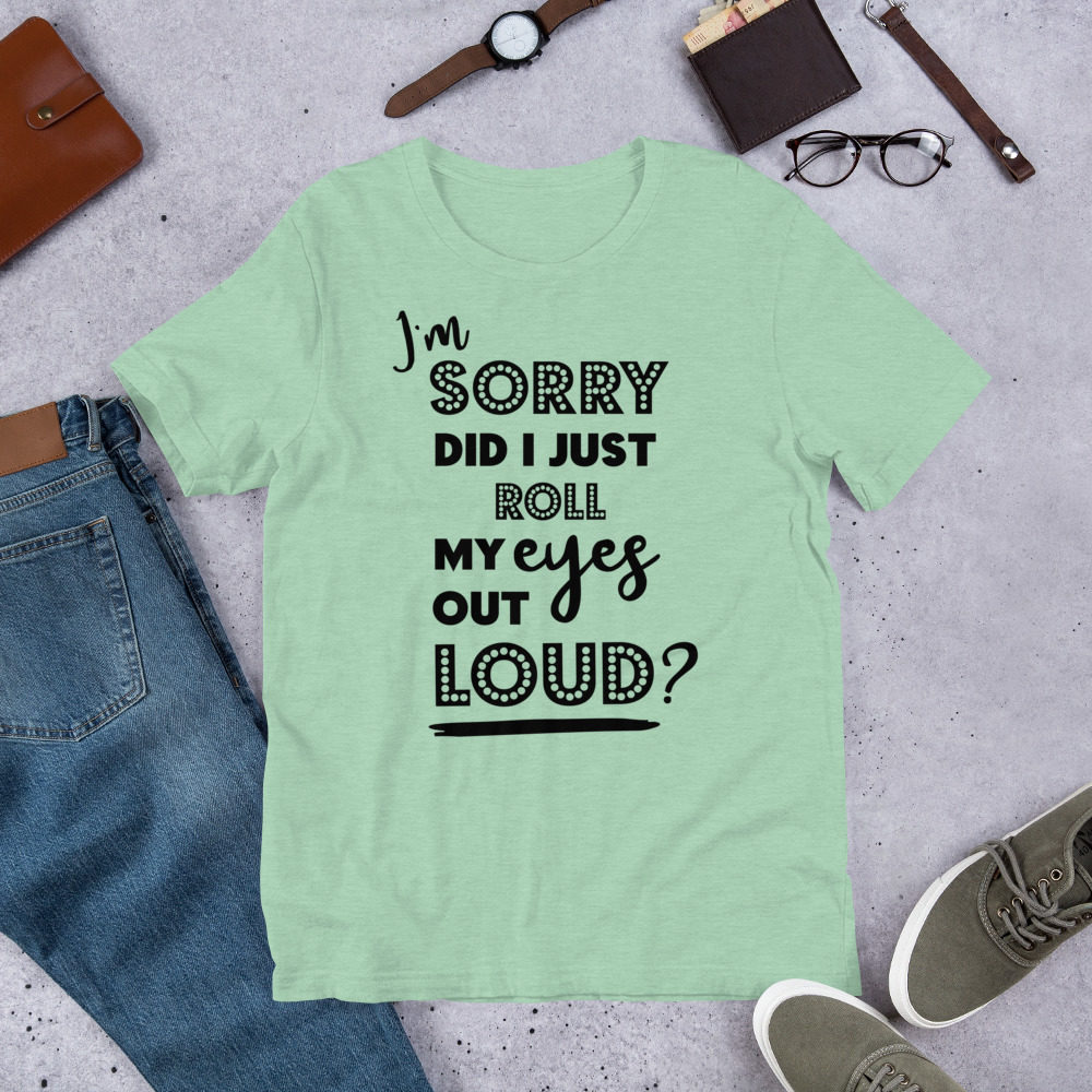 roll-my-eyes-black_mockup_Front_Flat-Lifestyle_Heather-Prism-Mint